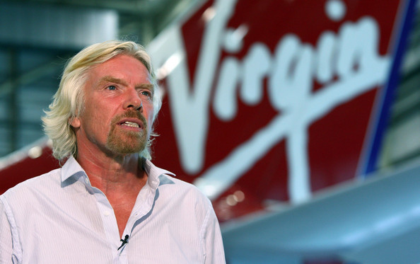 Thư khiếu nại hãng Virgin hài hước nhất trong lịch sử hàng không