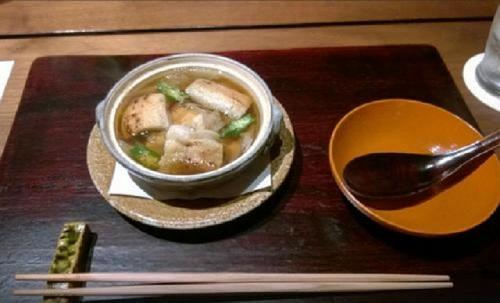 Tokyo, điểm đến ẩm thực của năm 2015