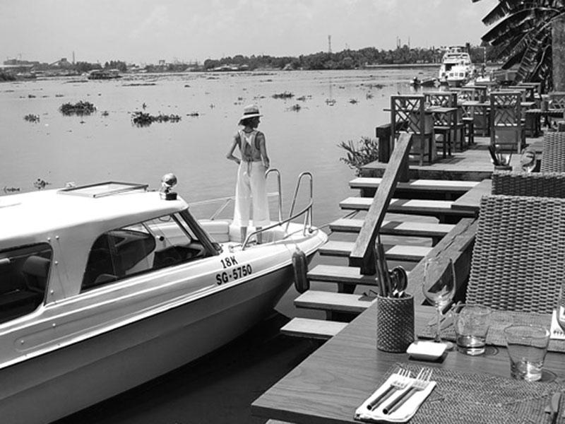 10 điểm đến khiến du khách ấn tượng về Sài Gòn
