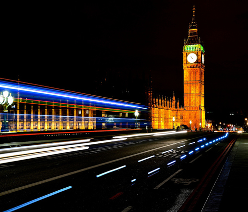10 điều thú vị của London