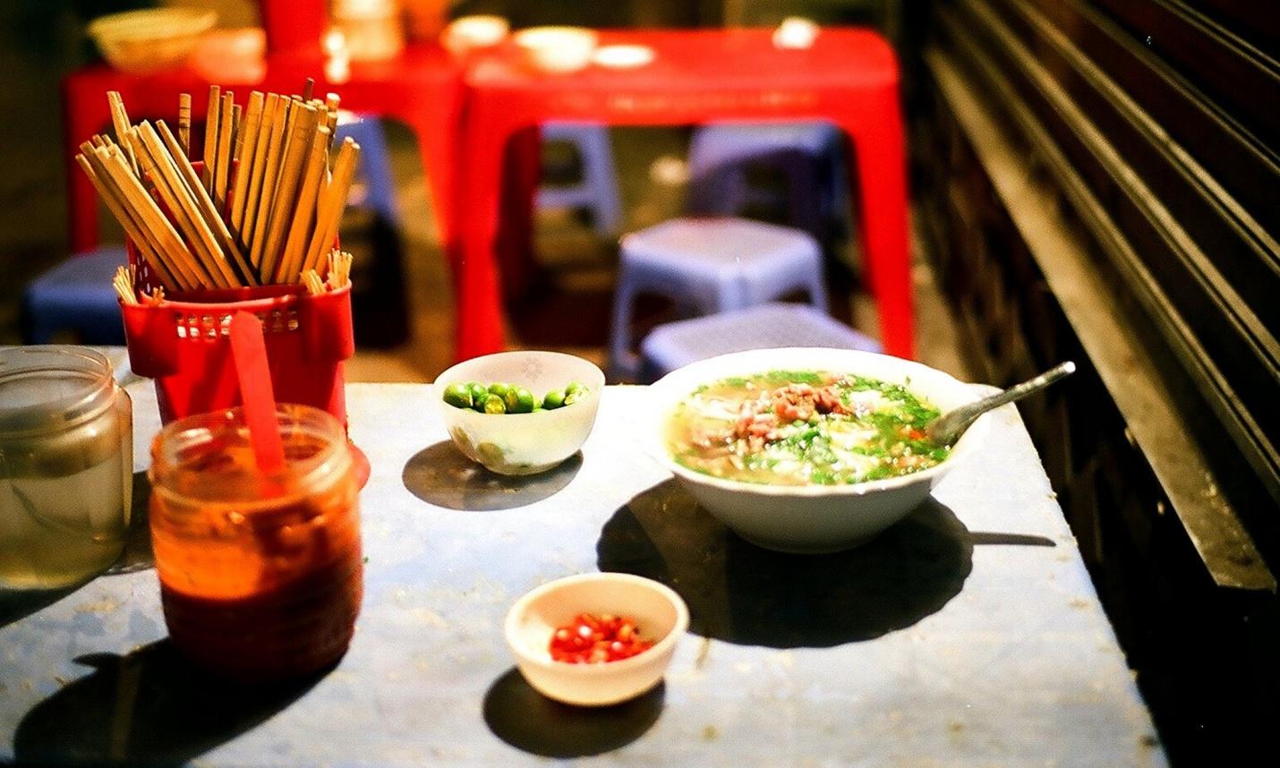 'Thực đơn' du lịch khám phá Hà Nội của du khách nước ngoài trong 3 ngày