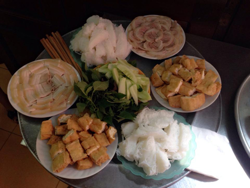 4 món ngon dễ tìm khi ghé ngõ nhỏ Hà Nội