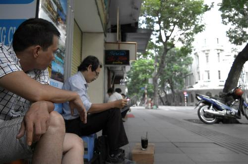 4 phong cách cà phê đặc trưng người Sài Gòn