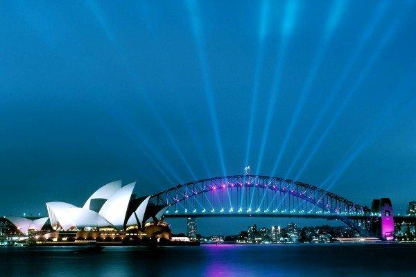 5 trải nghiệm kỳ thú khi du lịch Úc