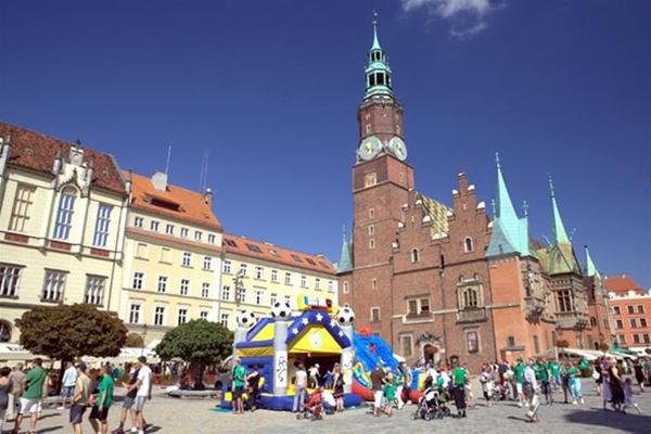7 ngày 'thần tiên' ở đất nước Ba Lan cổ tích