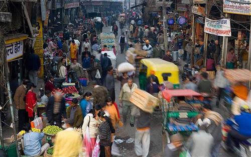 Ấn Độ lo ngại nạn cưỡng bức du khách