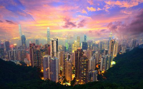 Ba thành phố châu Á hút khách nhất thế giới