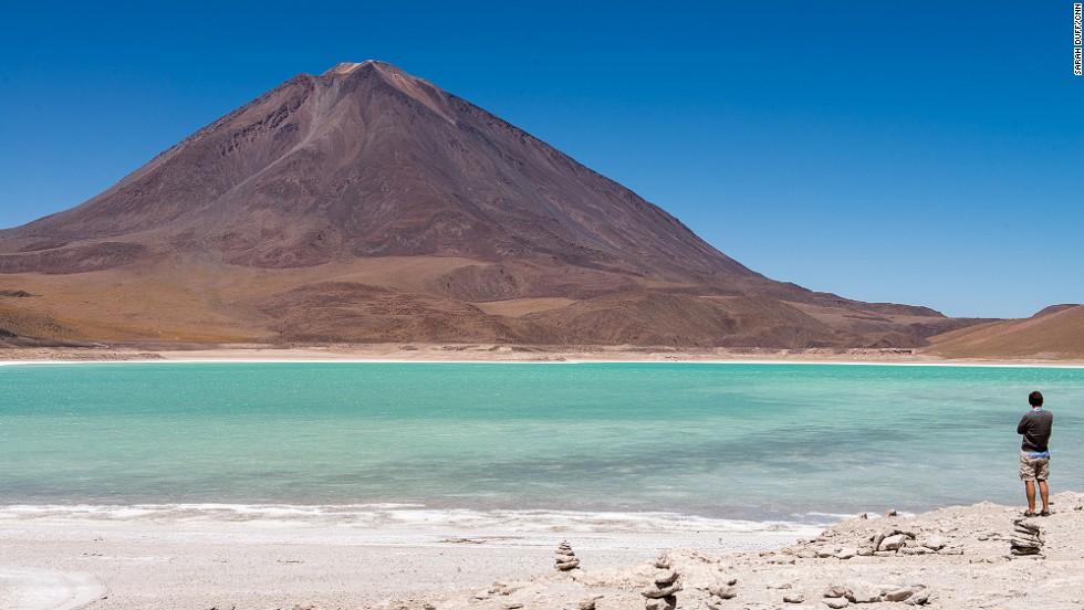 Bolivia, những khung ảnh đẹp kỳ vĩ