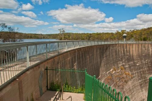 Bức tường biết 'buôn chuyện' ở Australia