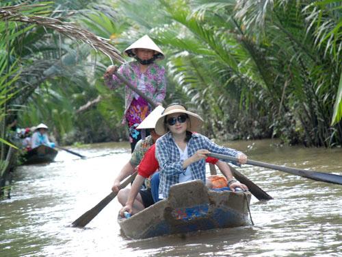 Du lịch Việt Nam xác định 4 'điểm nóng' cần xử lý