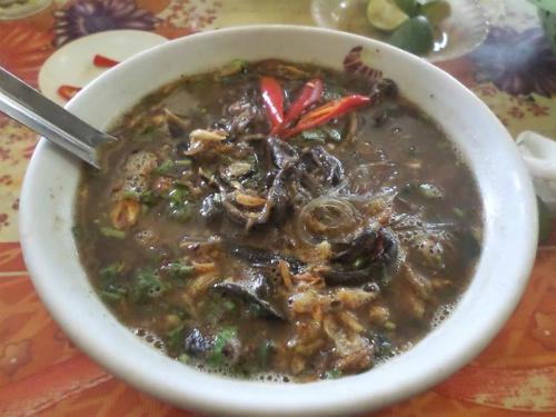 Miến lươn, món ngon nhớ lâu của người Ninh Bình