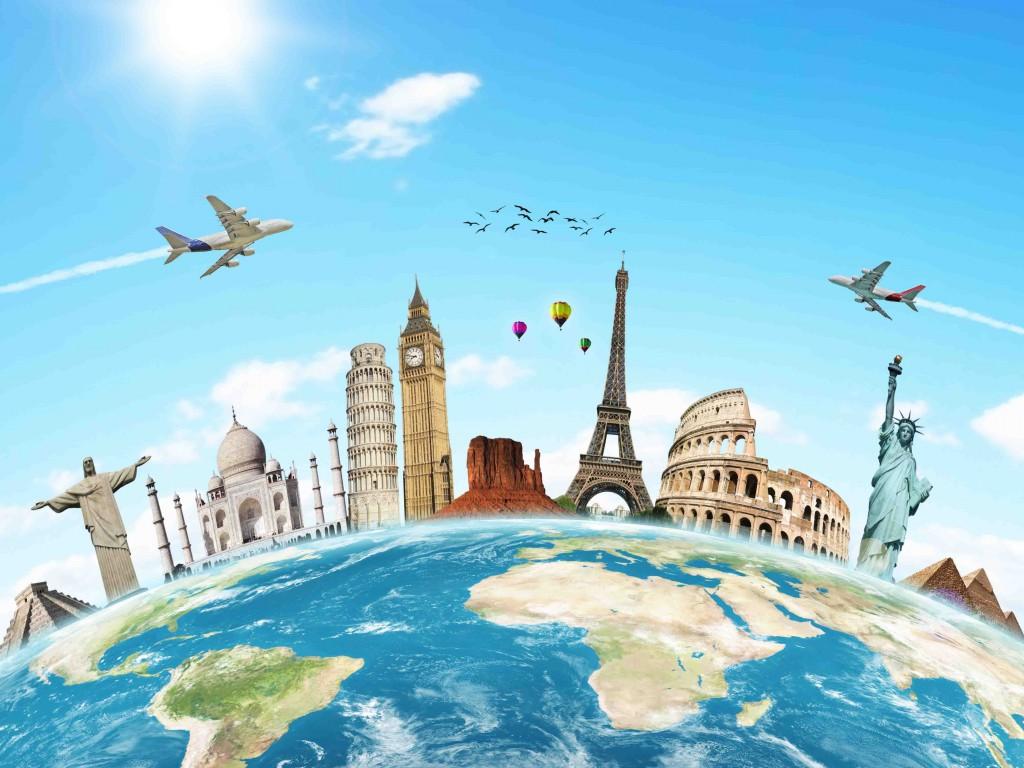 Những nỗi ám ảnh thường gặp khi du lịch nước ngoài về