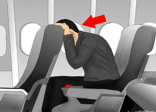 Từ việc máy bay AirAsia QZ8501 mất tích: Quy tắc an toàn khi đi máy bay