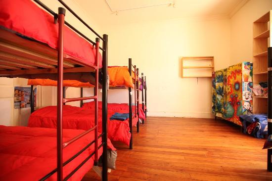 Tuyệt chiêu giúp bạn an toàn khi ở các hostel