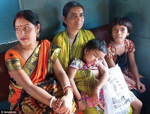 10 điều luật phân biệt đối xử với phụ nữ tồi tệ nhất trên thế giới