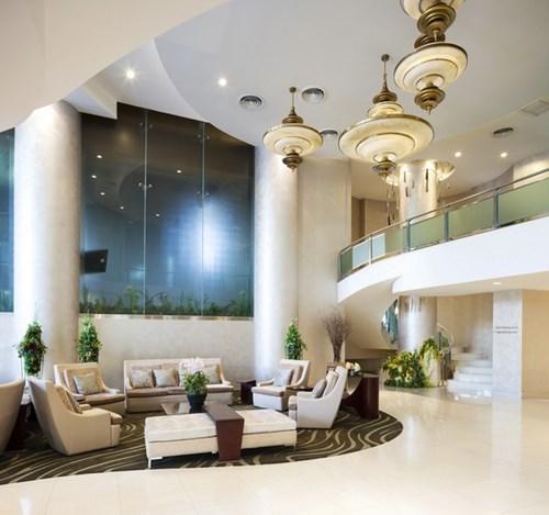 5 khách sạn vị trí đẹp, giá mềm cho gia đình du lịch Tết ở Bangkok