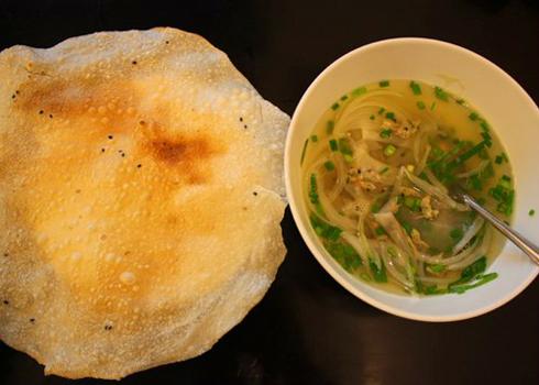 5 món ăn xứ Quảng gợi nhớ vị quê hương