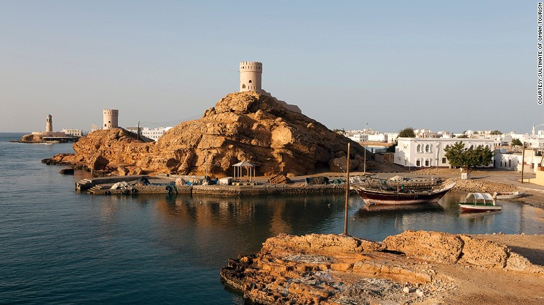 7 lý do bạn nên đến thăm Oman 1 lần trong đời
