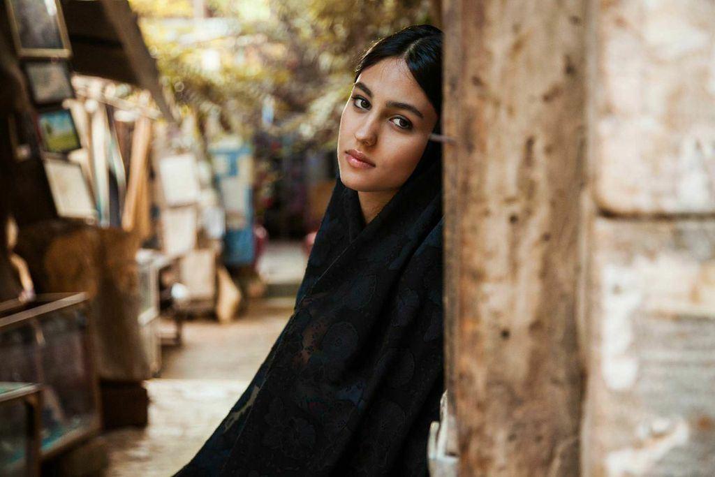 Đi khắp thế giới tìm nét đẹp phụ nữ