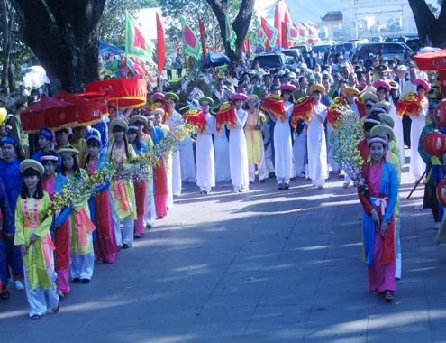 Điện thờ Tây Sơn Tam Kiệt đón bằng di tích quốc gia đặc biệt