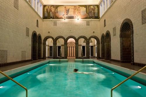 """Những địa điểm """"tắm tiên"""" tuyệt nhất thế giới"""