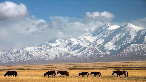 Pamir, con đường 'hẻo lánh' nhất thế giới