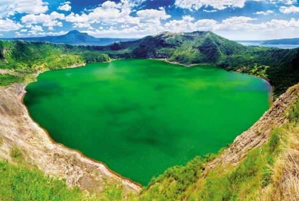 Tagaytay, thành phố thiên đường ở Philippines