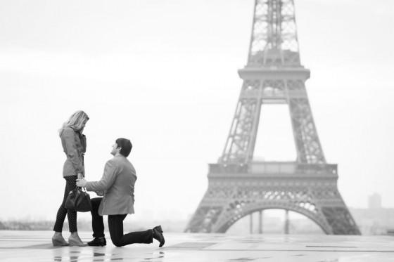 10 chốn cầu hôn lãng mạn cho ngày 8.3