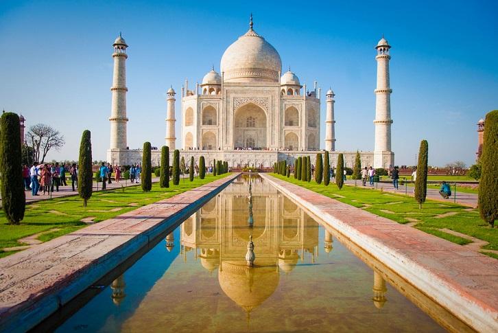 8 trải nghiệm không thể bỏ qua khi du lịch Ấn Độ