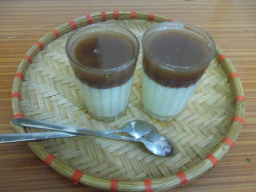 Ba món biến tấu cùng sữa chua nổi tiếng ở Hà Nội