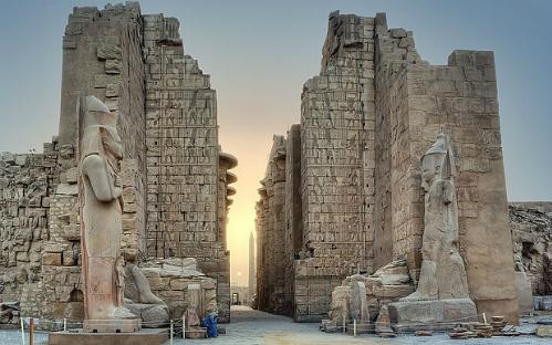 Chính sách cấp thị thực mới của Ai Cập gây tranh cãi