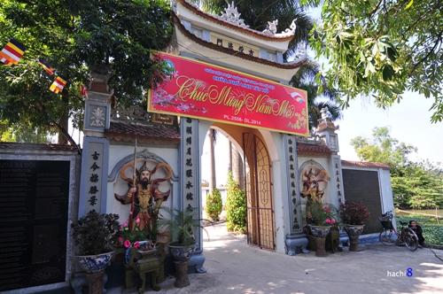 Chùa Phổ Linh