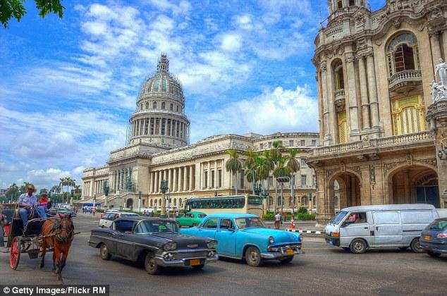 Cuba, quốc gia có nhiều điều bí ẩn