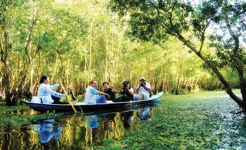 Du khách ngoại giảm, du lịch Việt Nam không còn hấp dẫn?