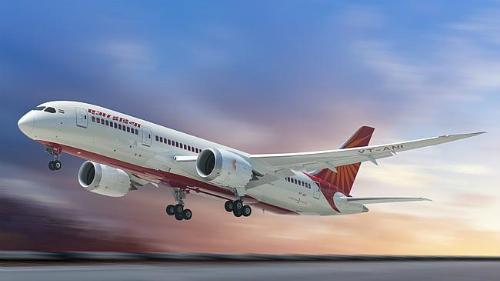 Hãng bay không ai muốn làm nhân viên ở Ấn Độ