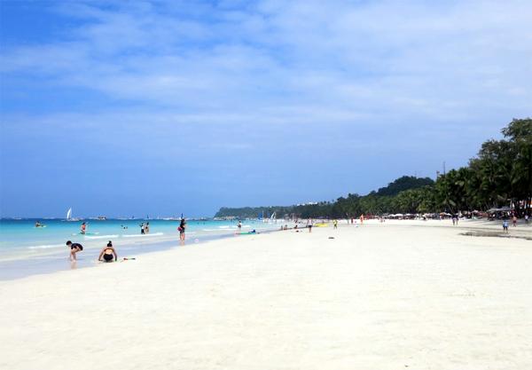 Kinh nghiệm để có chuyến du lịch hoàn hảo đến đảo Boracay, Philippines