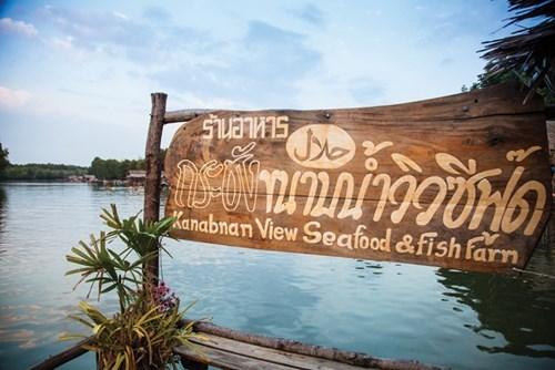 Krabi – Thiên đường đất Thái