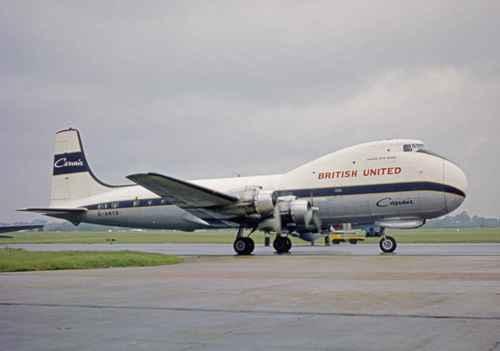 Những chiếc máy bay kỳ lạ nhất thế giới