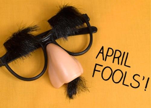 """Những điều bạn chưa biết về ngày """"Cá tháng Tư"""""""