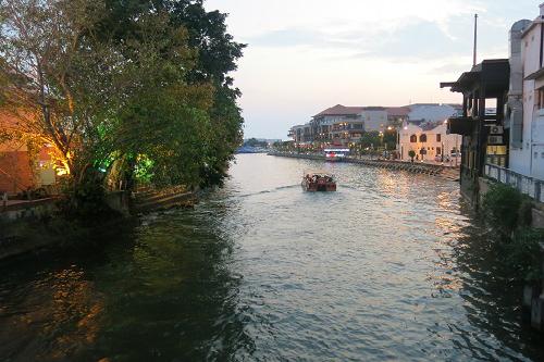 Những điều không nên bỏ lỡ khi đến Malacca