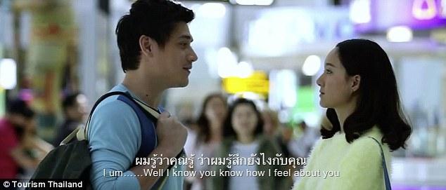 Phim ngắn về du lịch Thái Lan gây tranh cãi
