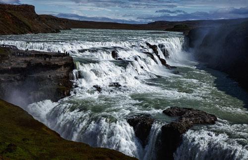 Reykjavik - nơi yêu tinh không phải trò đùa
