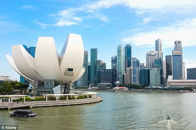 Singapore, quốc gia đắt đỏ nhất thế giới