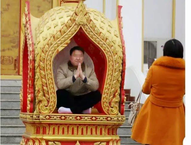 Thế giới đến khổ vì... du khách Trung Quốc
