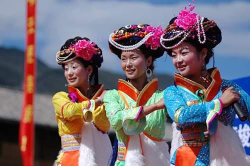 Thiên đường tình một đêm cho phụ nữ ở Trung Quốc