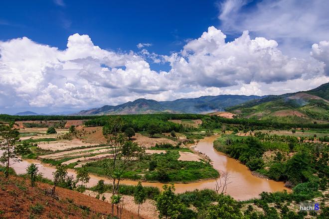 Vẻ đẹp Kon Tum qua các địa danh nổi tiếng