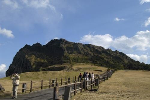 Điểm tham quan cho lần đầu tới Jeju