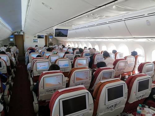Dọa cướp máy bay vì tán tỉnh tiếp viên bất thành