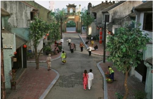 Khám phá 'Việt Nam thu nhỏ' ngay tại Hà Nội