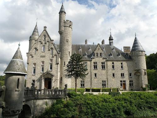 Lý do khiến du khách 'phải lòng' nước Bỉ